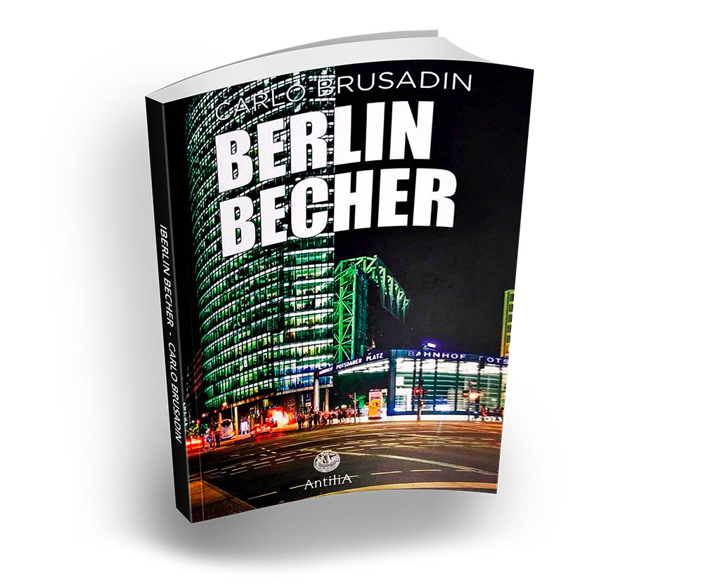 Book Berlino Becher